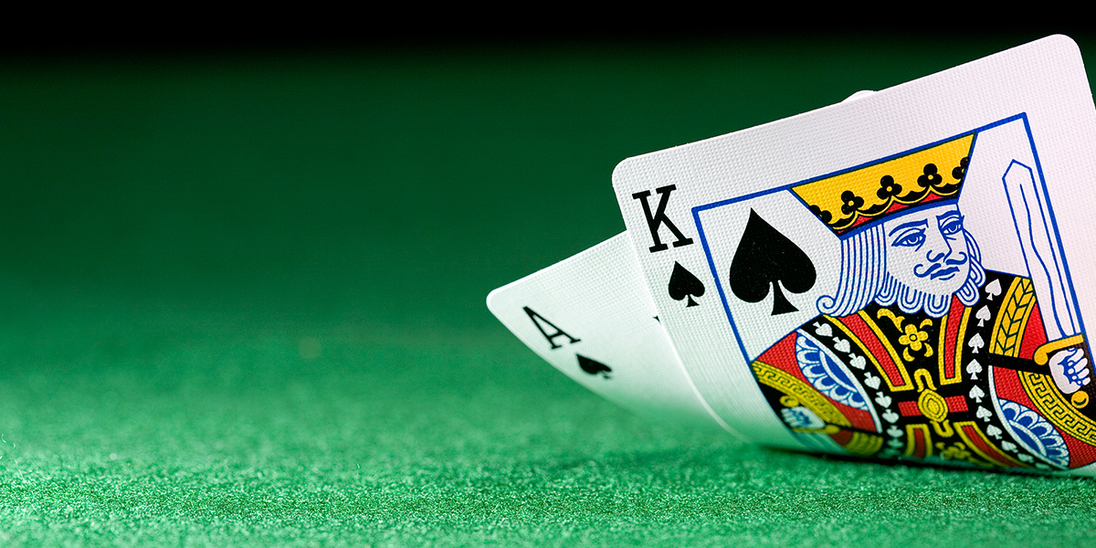 How To Beat Blackjack Machines